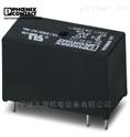 菲尼克斯微型固态继电器OPT-24DC/230AC/ 2