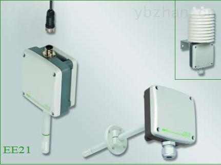 EE210-EE210系列溫濕度傳感器