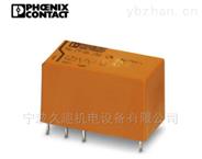 菲尼克斯 继电器 - REL-MR-BL- 24DC/21-21