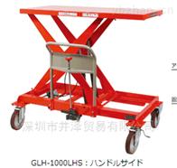 GSH正品原装日本TOSEI东正升降平台