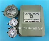 ZPD-2131电气阀门定位器|双作用执行机构