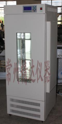 智能全温光照培养箱GPX-300A