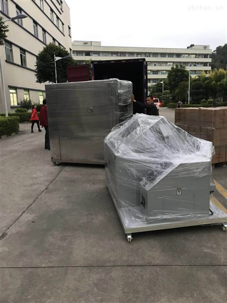 武汉中性盐雾试验箱小型