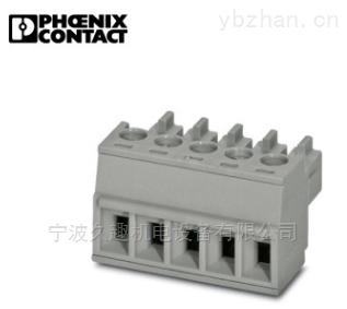 BCP-381-3 GY-菲尼克斯端子连接器插头 BCP-381-3 GY