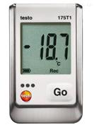 testo 175-T1德图 testo 175-T1电子温度记录仪
