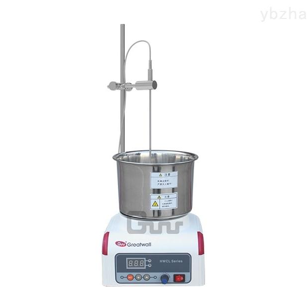 恒温加热磁力搅拌器价格