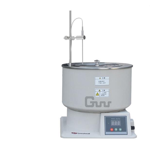 集熱式恒溫加熱磁力攪拌器價格