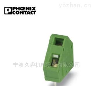 菲尼克斯PCB固定式连接器-ZFKDS 1,5C-5,0