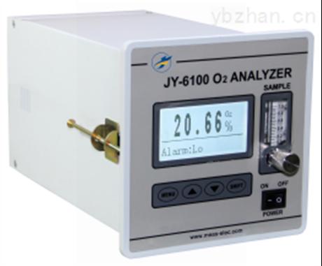 高含量氧分析仪空分专用