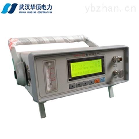 黑龙江SF6气体微水仪价格