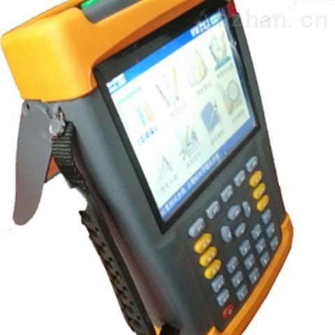 黑龙江六相量保护回路矢量分析仪价格