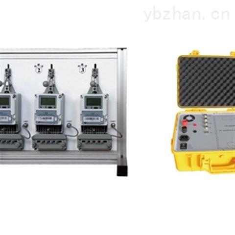 黑龙江便携式智能电度表校验台价格