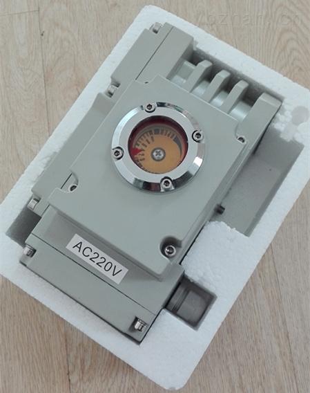 ZY-60R阀门电动装置(开度信号)