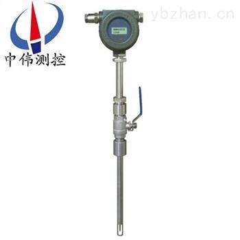 ZW-RSL-插入式熱式氣體質量流量計