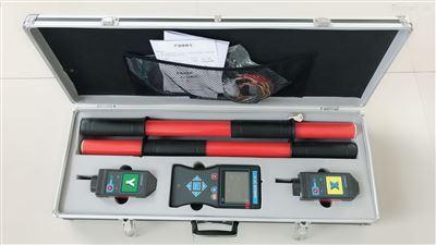 扬州旭明电工核相器 有线高压核相仪