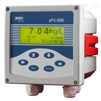 在線化學儀表測循環水補充水的在線氯離子計