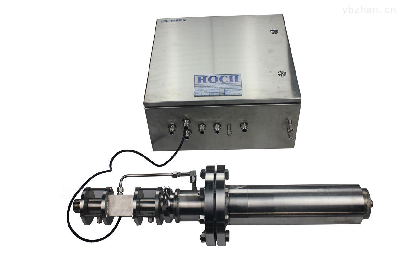 H-MD300激光氨逃逸分析仪应用