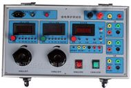 单相继电保护测试仪器应用
