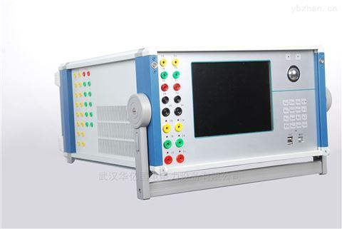 微机型继电保护测试仪原理