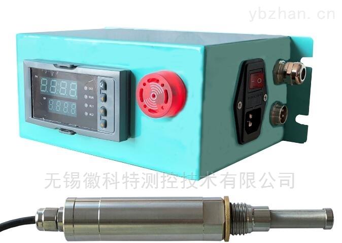 HKT60P-压缩空气露点仪HKT60P闪光报警年漂移小