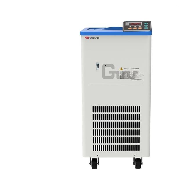 DLSB-5/20中型低温冷却液循环泵价格
