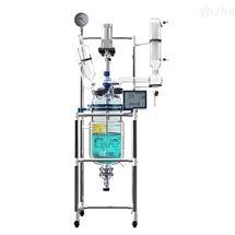 GR-1010L双层玻璃反应釜