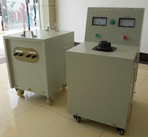 智能便携型大电流发生器