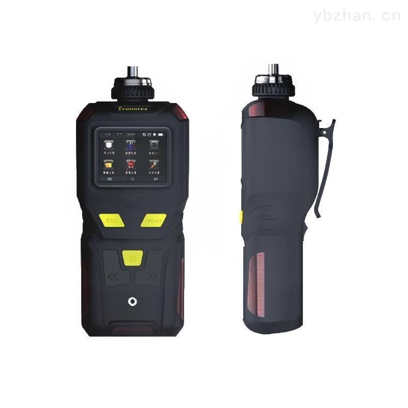 江蘇氣體檢測儀廠家-逸云天|手持式五合一空氣質量檢測儀
