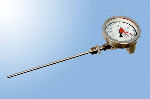 带远传双金属温度计xzwssps-481
