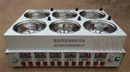 DF-2CD兩孔磁力攪拌油浴鍋