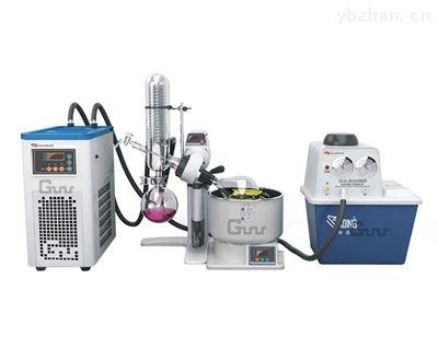 DL-400高精度循环水冷却器原理