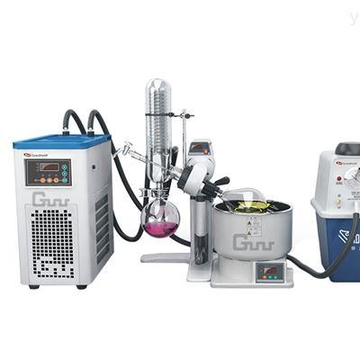 R-1001LN小型旋转蒸发仪作用价格