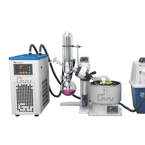 旋轉蒸餾器作用價格