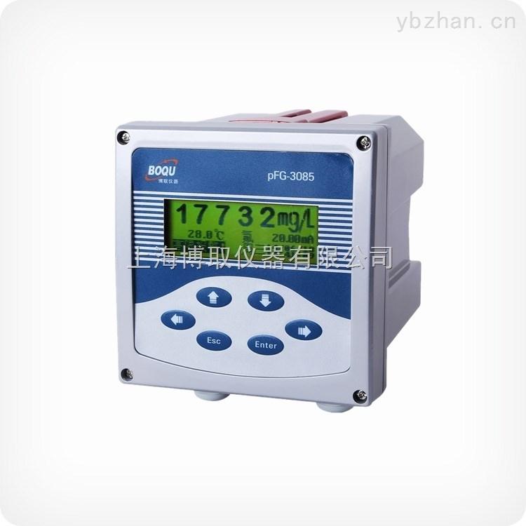 供應氟離子檢測儀