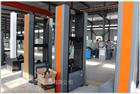 济南生产油气弹簧压力试验机厂家