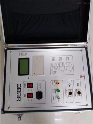 电力承装修试资质高压介质损耗测试仪
