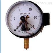 弹簧管式一般压力表、真空表
