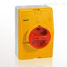 法國BACO控制開關