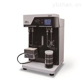 BELSORP-MR1-动态法快速比表面分析仪MicrotracBEL