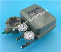 ZPD-2112电气阀门定位器|气动薄膜调节阀