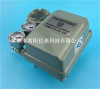 ZPD-2211电气阀门定位器|气动活塞调节阀