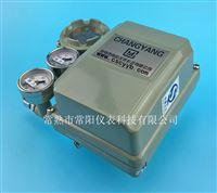 ZPD-1111电气阀门定位器,气动薄膜调节阀