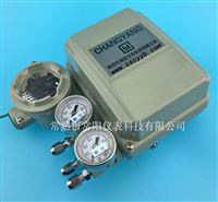 ZPD-1121电气阀门定位器,薄膜式调节阀