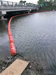 新款拦污浮筒方案