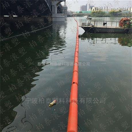 海域警示拦漂双用浮筒