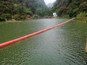 水上围栏浮筒