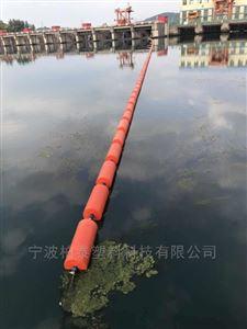 水电站拦污网