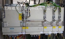 西门子加工中心驱动器611U 6SN1123维修