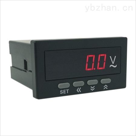 AOB184U-5X1-奧賓數顯交流電壓表AOB184U-5X1