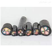 YCW野外橡膠軟電纜3*4+1*2.5規格
